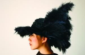 'Taiknam Hat'. Photo (c) Richardo Nascimento. Model Fabina Shizue